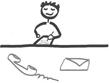 Betreff email kennenlernen